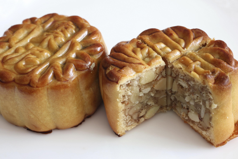 Chinese Lotus Cake Recipe